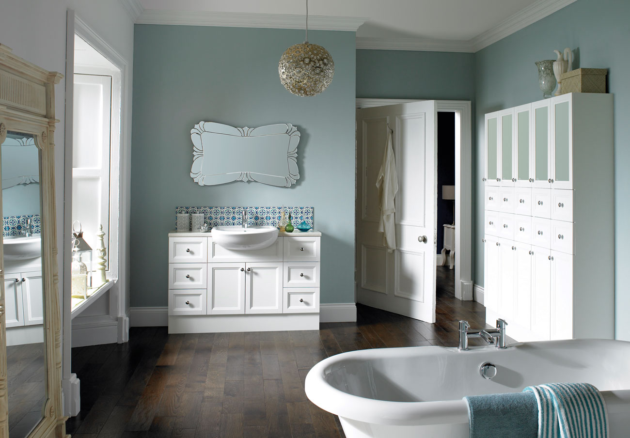 latest bathroom designs from betta living