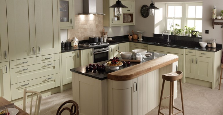 Fitted Kitchens And Bedrooms In Cannock