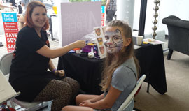 Gateshead Face Painter