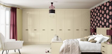 Fitted Bedroom Furniture Betta Living UK