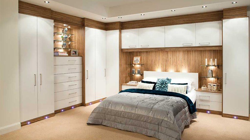 fitted bedroom furniture | betta living uk