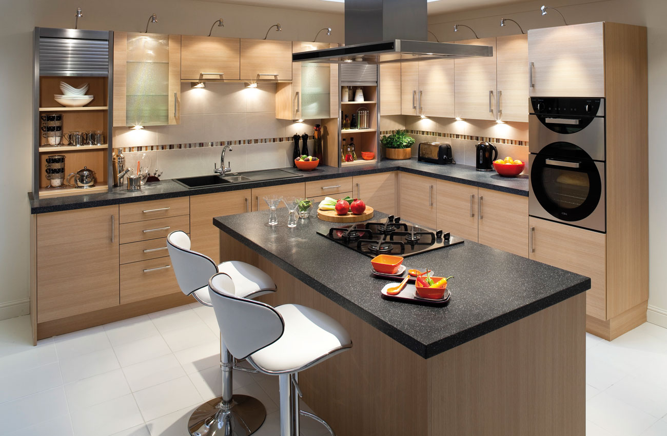 26 luxury address of kitchen accessories in madison for Cheap fitted kitchens