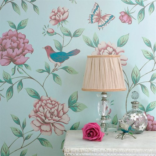 Feature Wallpaper Ideas Betta Living