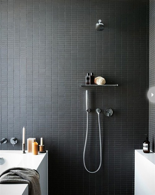 Top Kitchen And Bathroom Tile Trends For 2014