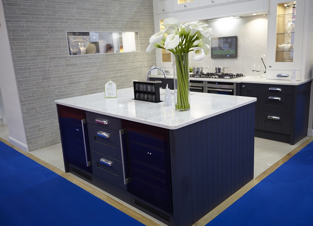 Ideal home show kitchens betta living - Show picture of kitchen ...