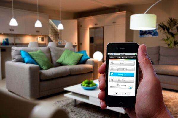 5 ways to automate your home