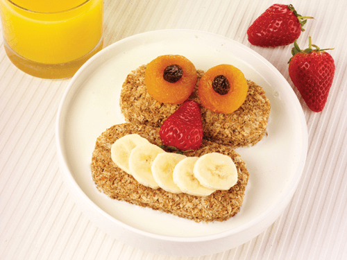 Weetabix Friends And Faces