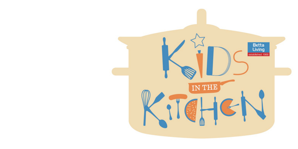 Kids in the kitchen activity inspiration