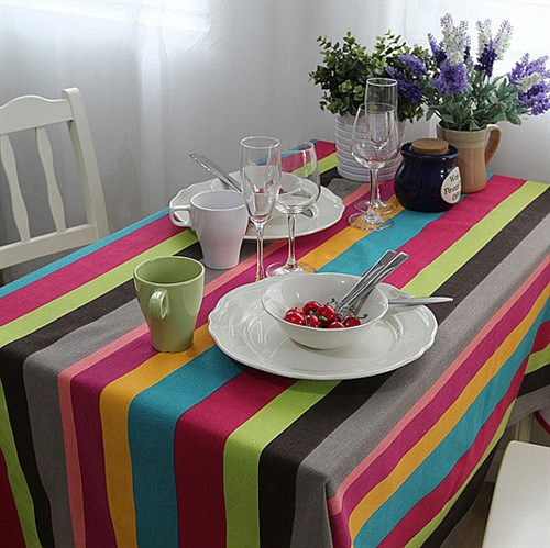 Stripe Table