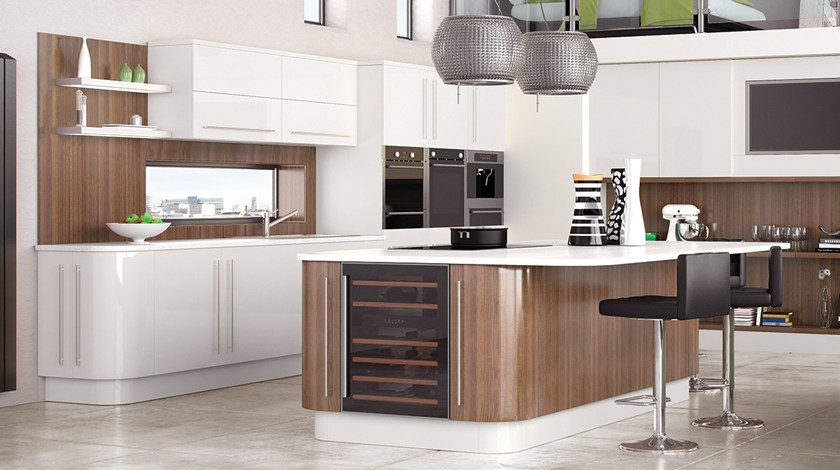 Fitted Kitchens New Kitchen Designs Betta Living UK