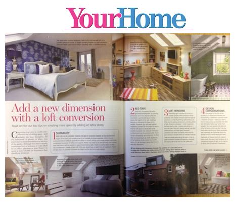 Betta Living Your Home Magazine