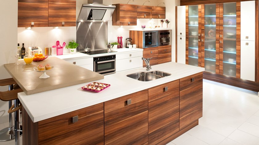 Fitted kitchen storage solution ideas betta living for Fitted kitchen ideas