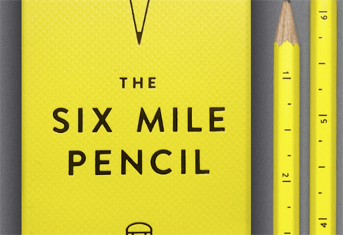 SIX MILE PENCIL