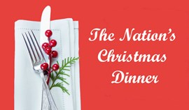 Nation's Christmas Dinner