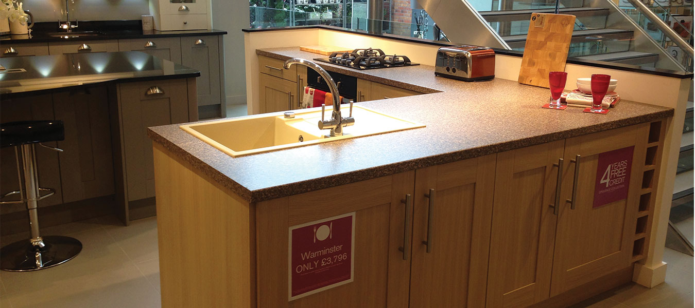 sale and clearance kitchens betta living warminster display kitchen