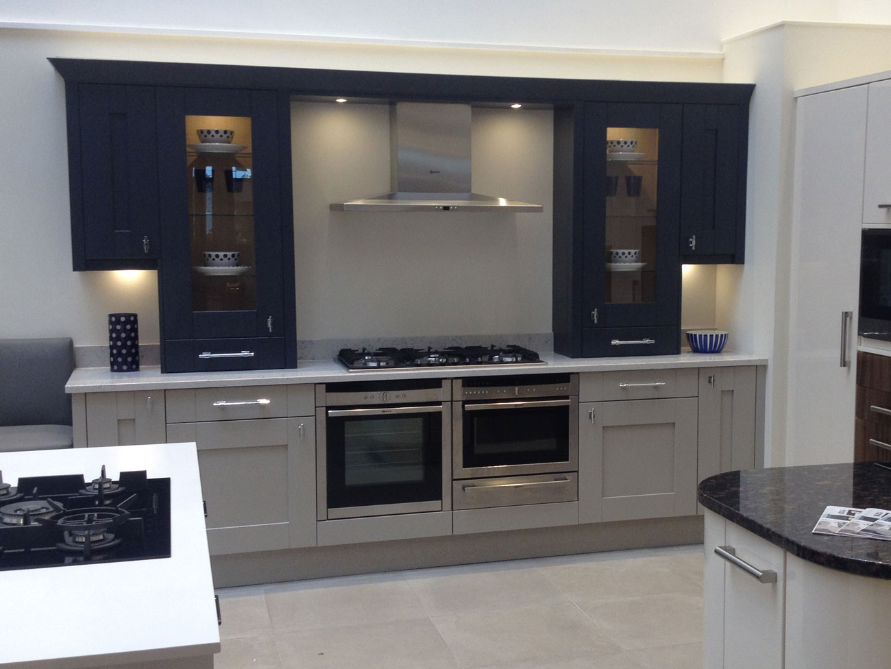 Alderley Display Clearance Kitchen