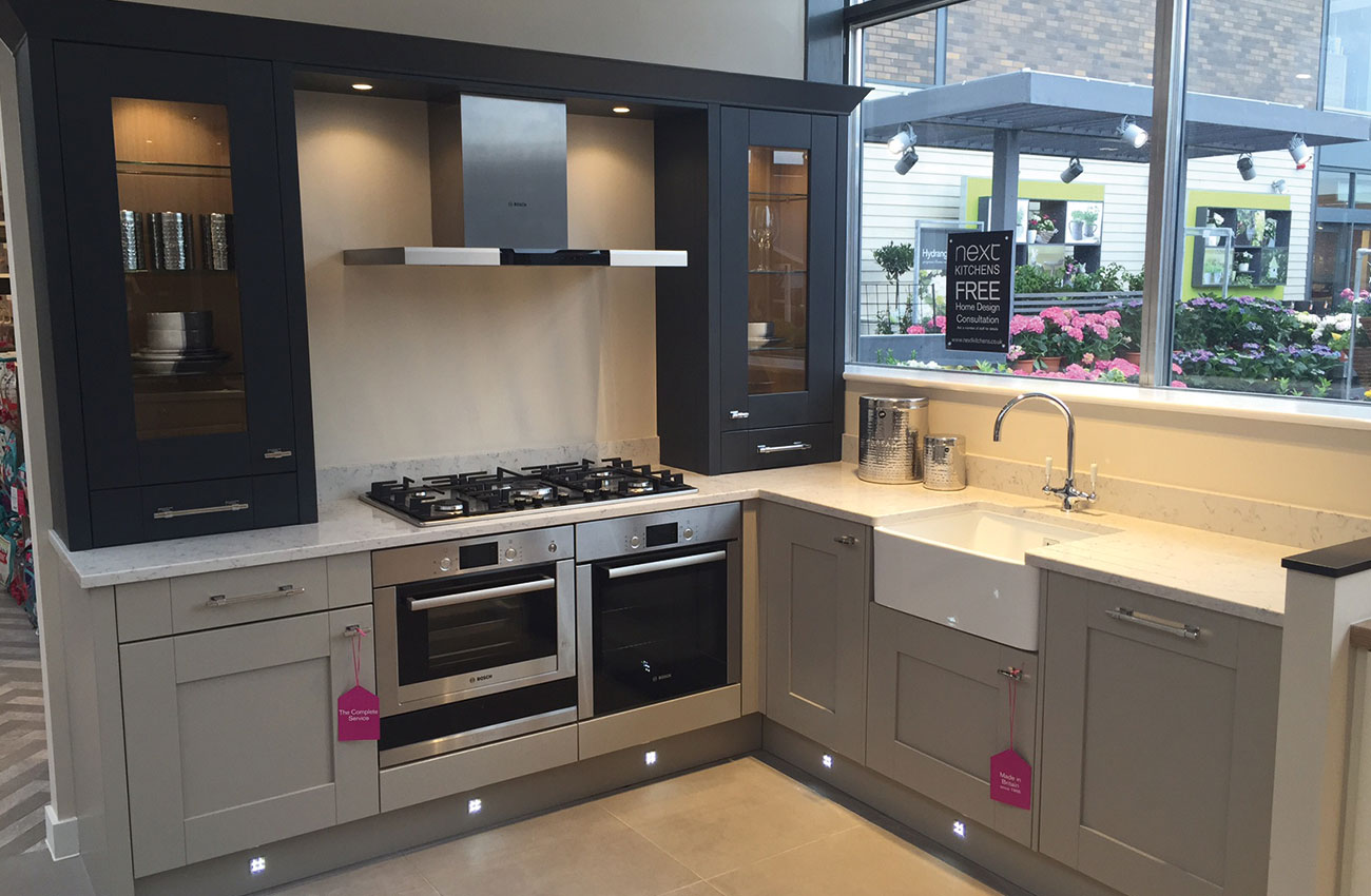 Alderley Clearance Kitchen