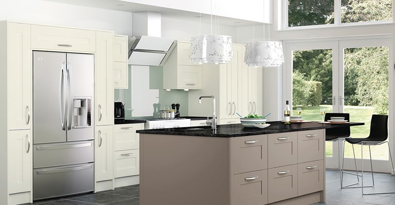 Fitted Kitchens Bedrooms Bathrooms In Stockport Betta