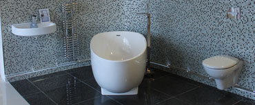 Stockport Showroom Bathroom Display 1