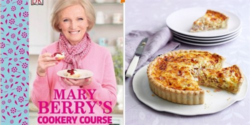 Mary Berry Collage