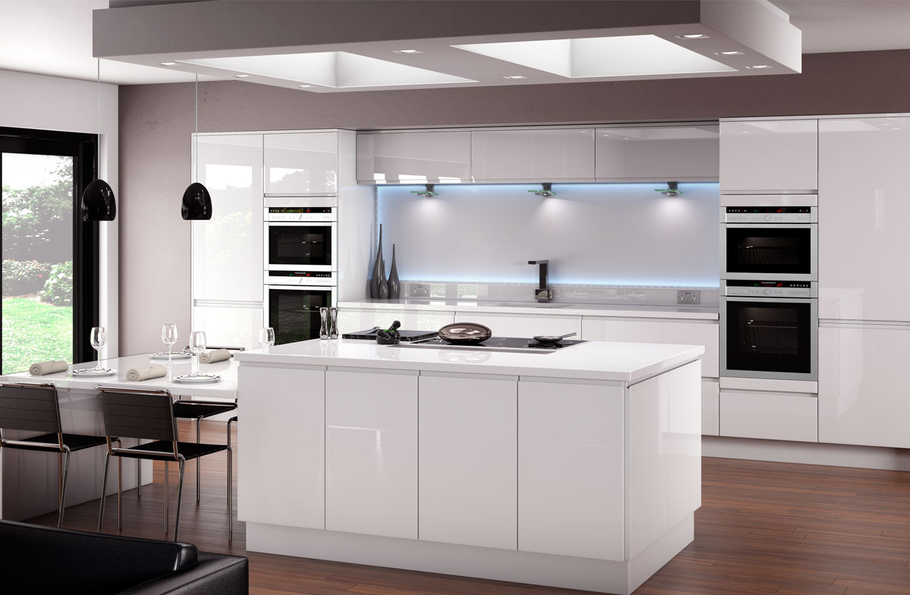 Cirencester Dobbies Fitted Kitchens | Betta Living