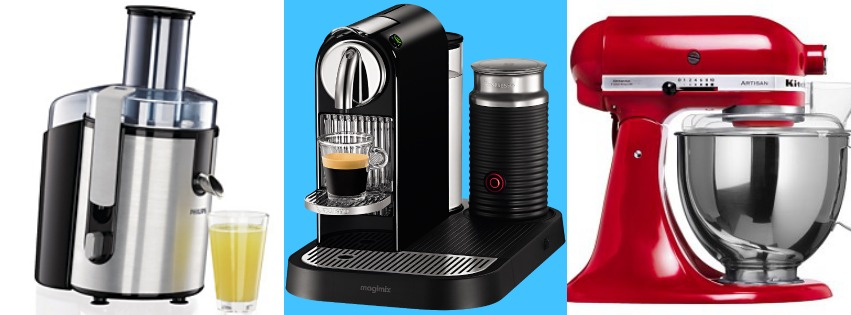 Must-have gadgets for your kitchen