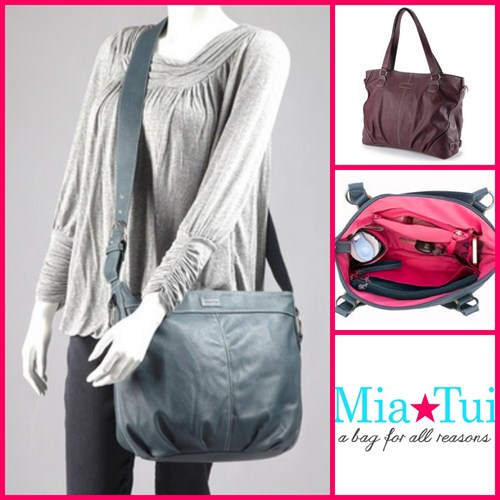 Mia Tui Handbags
