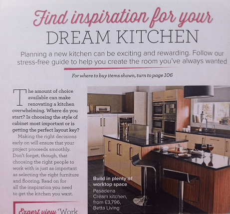 March 2 Ideal Home