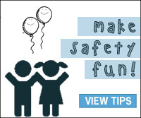 Make Safety Fun