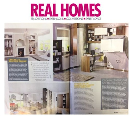 Betta Living Real Homes Mags