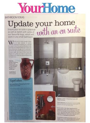 Betta Living Your Home Mag 2