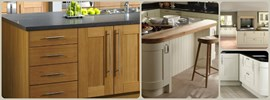 Betta Living Shaker Kitchens