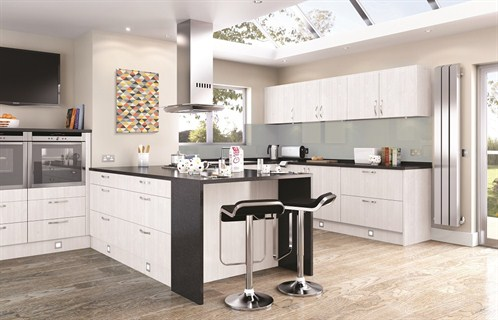 designing kitchen layout new kitchen ranges from betta living 3305