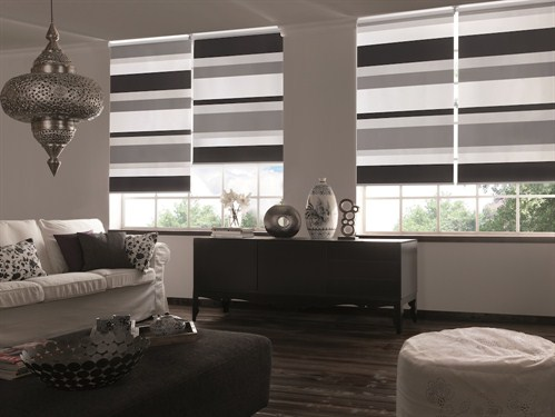 Apolo Blinds Glamour Roller Blind