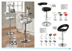 Kitchen Stools 1