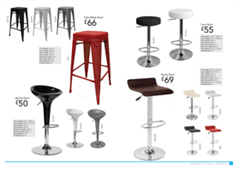 Kitchen Stools 3