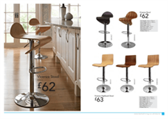 Kitchen Stools 4