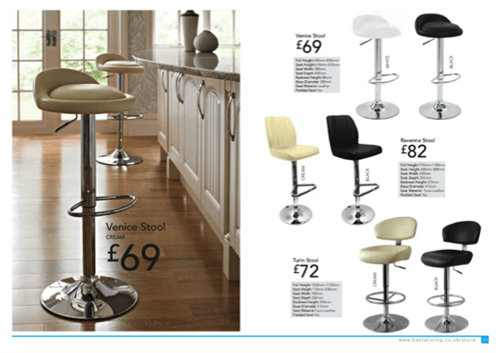 Kitchen Stools 6