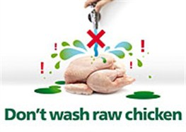 Dont -Wash -Chicken