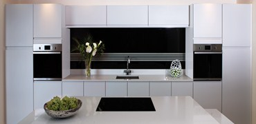 Fitted Kitchens Ideas Uk grey and white kitchen ideas kitchen units