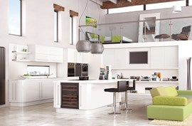 Kitchen trends 2016