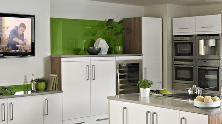 Pasadena Kitchen - Now on sale for 2013